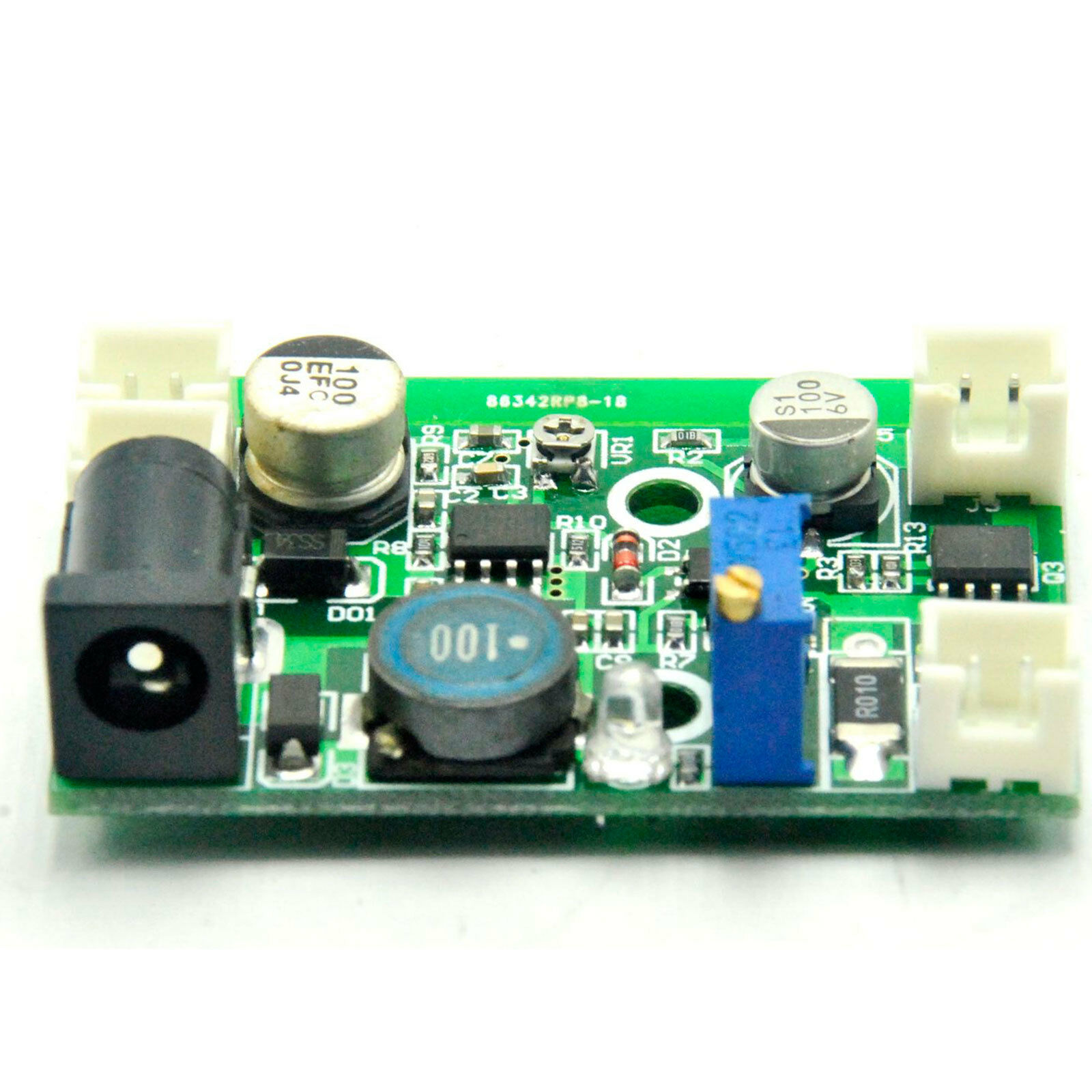 High Power 405nm 450nm 520nm 1w 1.6w 2w Blue Green Laser Module 12V Laser Diode Driver