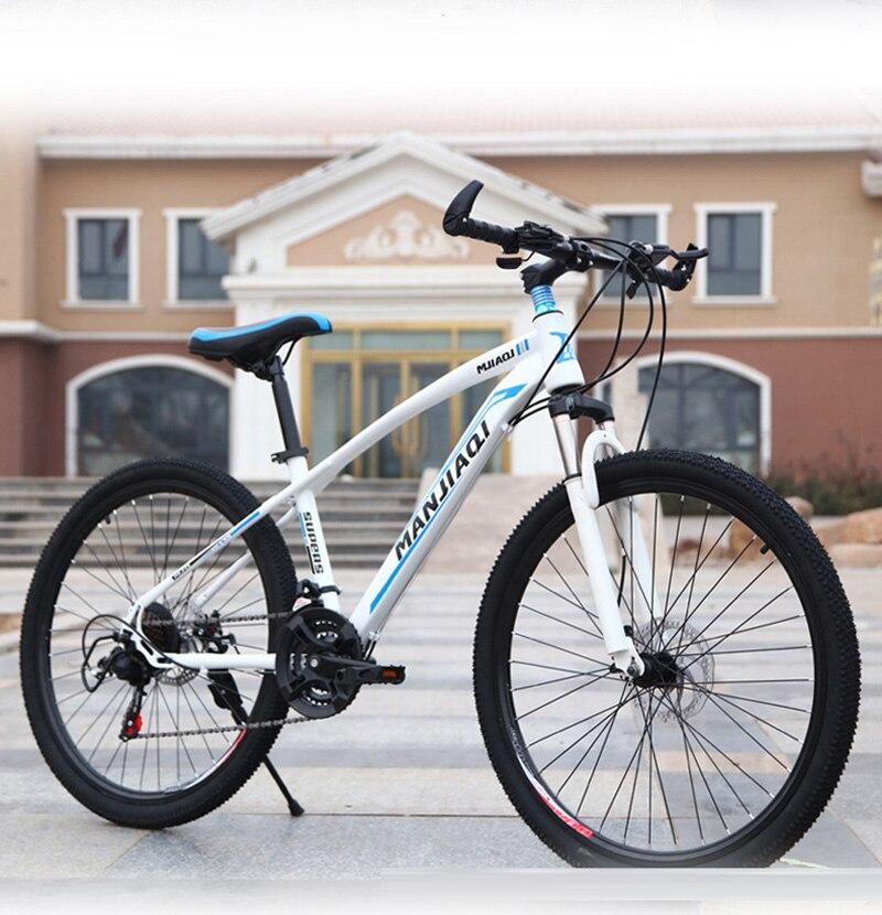 Bicicleta de montanha 24-Polegada, mountain bike para