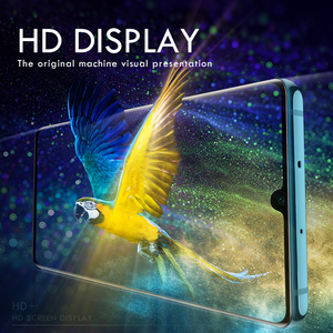 Image 5 - 25D Hydrogel protector de pantalla de película para Huawei P30 Pro P20 Lite P10 Pro Lite película protectora para Honor 8 9 10 lite no cristal