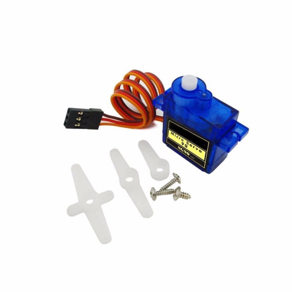 Mini SG90 9g Micro Servo for RC Helicopter Airplane Car Boat