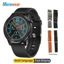 DT78 Smart Watch remote control Sport track call reminder heart rate bluetooth music IP68 waterproof L13 L15 L16 Smartwatch