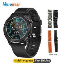 DT78 ساعة ذكية التحكم عن بعد الرياضة المسار دعوة تذكير معدل ضربات القلب بلوتوث الموسيقى IP68 مقاوم للماء L13 L15 L16 Smartwatch