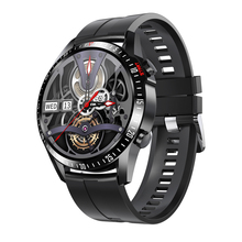 Sports Smart Watch Bluetooth call waterproof IP67 heart rate blood pressure real time temperature monitoring smart bracelet MV55