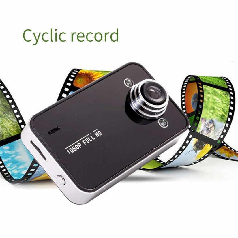 HIPERDEAL DVR カメラ 2.4 ''G30 フル Hd 1080 Dashcam レジストラナイトビジョンビデオレコーダー G センサー録画ダッシュカム Dvr # M