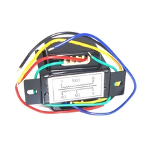 5K 5W Single-Ended 6P1 6P14 6P6 Tube Amp Output Audio Transformers Import Z11 Output 0-4-8 Ohm 1PCS DIY Vacuum Tube Amplifier kiwame 5w 4 7 ohm