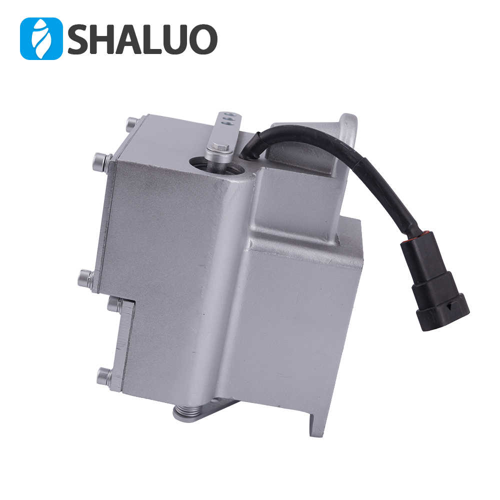 Actuator ADC175 24V electric push rod linear actuator diesel cylinder generator repair part engine govornor controller fuel pump