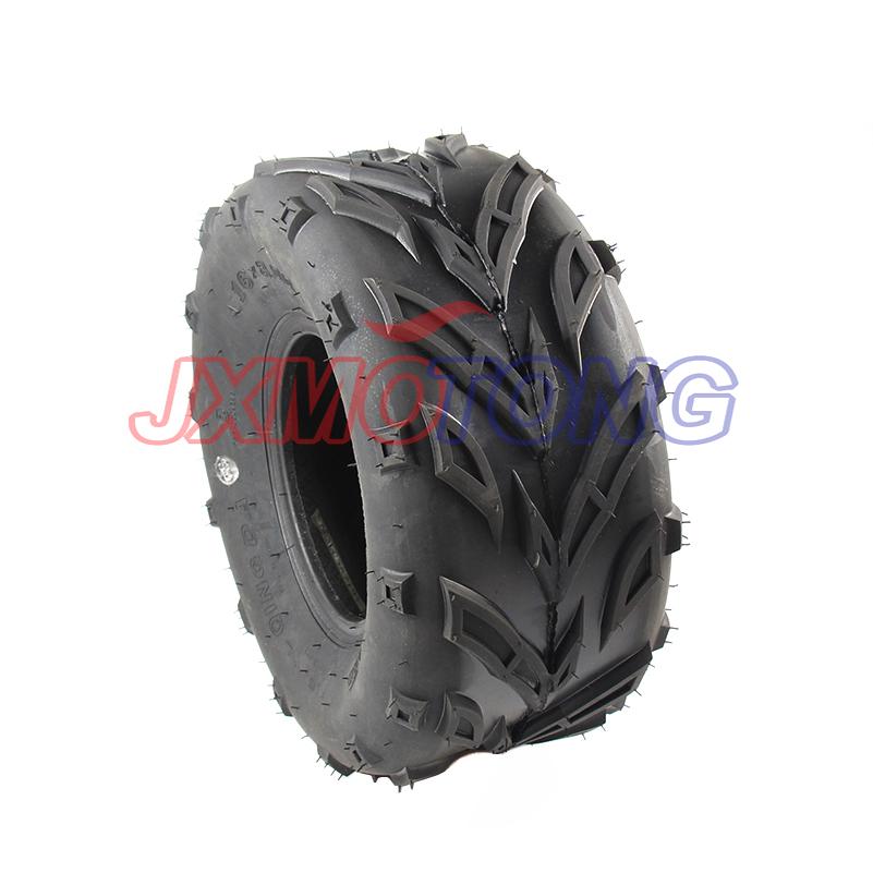 ATV 50CC 90CC 70CC 110CC 125CC OUTER TUBELESS TIRE 16x8.00-7 ATV Tire