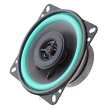 4 Inch Car Hifi Coaxial Speaker Automobile Speakers VO-502 12V Universal Car Coaxial Speaker Music Stereo Horn