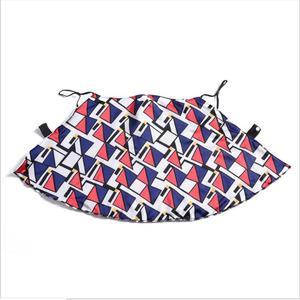 Image 2 - Новинка Осень зима, многофункциональная Женская модная уличная маска с принтом «Три в одном», теплая бархатная маска для шарфа