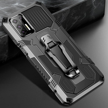 Drop resistance Armor Belt Clip Case For Motorola Moto G Stylus 2021 High impact Military Rugged Shield Cover
