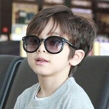2020 novos meninos óculos de sol clássico marca design quadrado quadro children óculos de sol anti-uv óculos de proteção crianças para meninas gafas