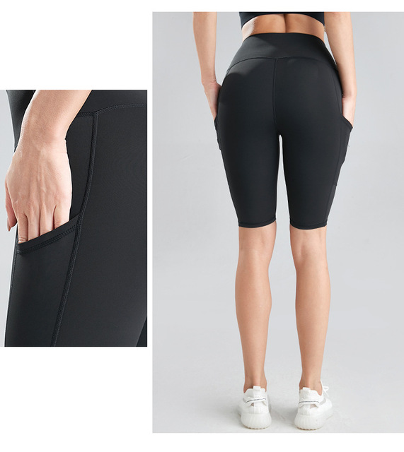 Sports Shorts For Women  1