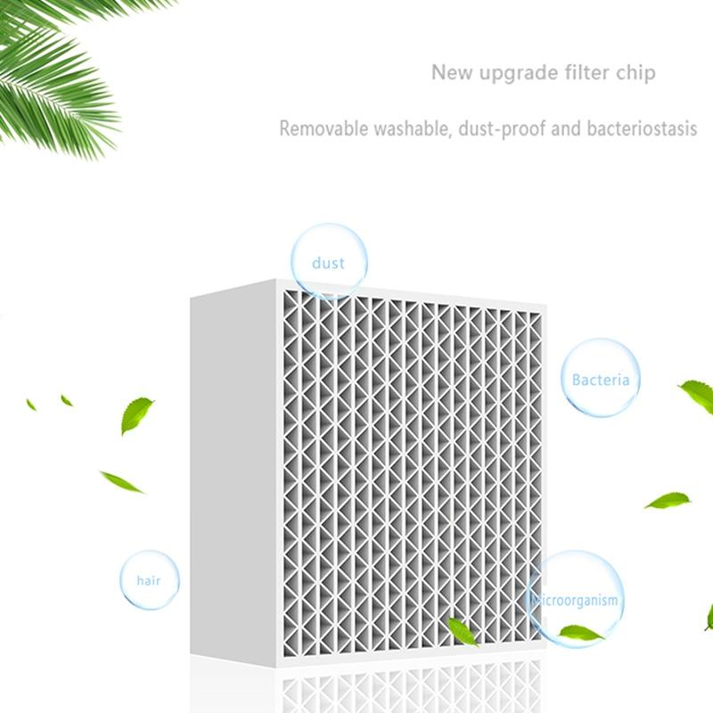 Summer Portable Practical Desktop Air Cooler Household Dormitory High-quality Refrigerated Desktop Air Cooler