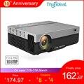 ThundeaL フル Hd プロジェクター T26K ネイティブ 1080 1080P 5500 ルーメンビデオ Led 液晶ホームシアター HDMI の VGA の USB 3D T26L T26 ビーマー