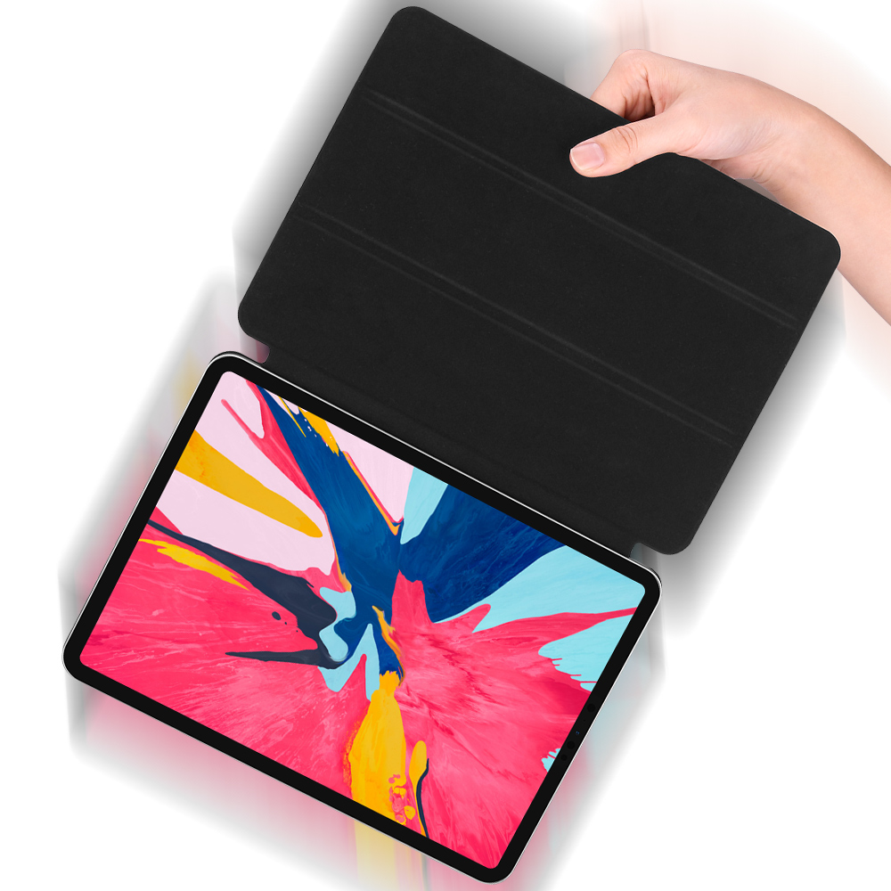 For <font><b>iPad</b></font> Pro 11 <font><b>Case</b></font> Magnetic Smart <font><b>Case</b></font> for <font><b>iPad</b></font> Pro 11