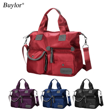 Handbags Crossbody-Bag Large-Capacity Tote-Handle Women Designer Luxury Messager-Bag