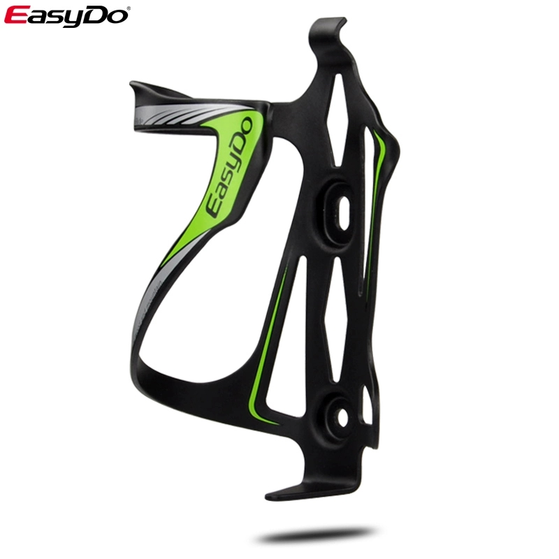 EasyDo <font><b>Bike</b></font> Cycling <font><b>Bottle</b></font> Cage Aluminum Holder MTB Road Bicycle Water <font><b>Bottle</b></font> Rack Holder <font><b>Mount</b></font> for Mountain Folding <font><b>Bike</b></font> Cage image