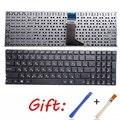Русская клавиатура для ноутбука ASUS X555 X555L X555LA X555LD X555LN X555LP X555LB X555LF X555LI X555U TP550 с коротким кабелем