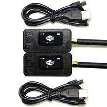 купить TTGO 433/470/868/915Mhz ESP32 LoRa OLED 0.96 Inch Display Bluetooth WIFI ESP-32 Development Board Module 1set=2pcs онлайн
