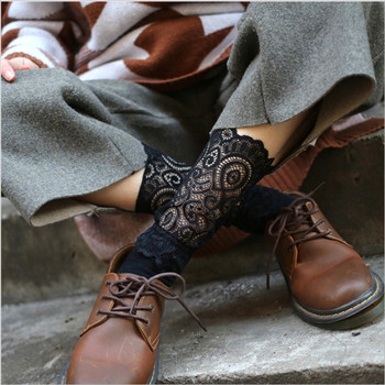 Women Hollow Princess Socks INTIMATES Socks