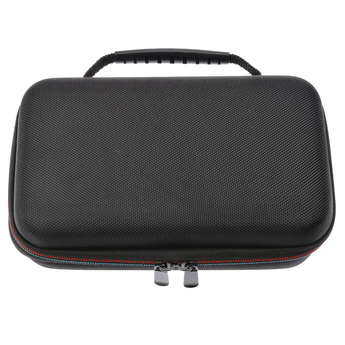 Multimeter Storage Bag Black Cloth Multipurpose Instrument Carry Case Bag Waterproof Case For F117C/ F17B Digital Multimeter
