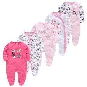 Одежда для новорожденных девочек, Пижама для Мальчика bebe fille; хлопковые дышащие ropa bebe пижамы с Pjiamas