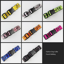 Pets Dog Collar Nylon Leash Fashion Puppy for Small Dogs Running Rope For Cats