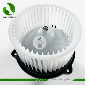 Image 2 - AC Air Conditioning Heater Heating Fan Blower Motor for Hyundai ELANTRA 97113 2D010 971132D010