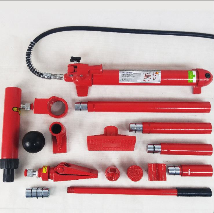10 ton separate hydraulic jack 10T ...