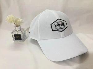 Мужская кепка для гольфа, Классическая дышащая Кепка из сетчатой ткани
