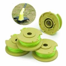 DIY Apparel Sewing or Fabric Spool Line String Trimmer For Ryobi Eater One Plus 18/24/40V AC80RL3 Kit(China)