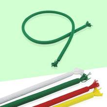 95cm Indian Stiff Rope Close Up Street Party Stage Children Magic Trick Toy Comedy Drop Shipping(China)