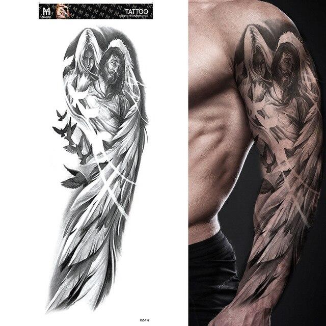 Ideen innen tattoo männer oberarm Männer Tattoos