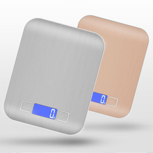 Electronic Scale USB Charger Weight Digital Pocket Balance Home Kitchen Metal Electronic Scale Baking Scale Bakery 10kg/1g D30 цена 2017