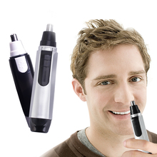 Shaving-Care-Kit Razor-Removal Nose-Hair-Trimmer Ear-Face Clean Electric Women New