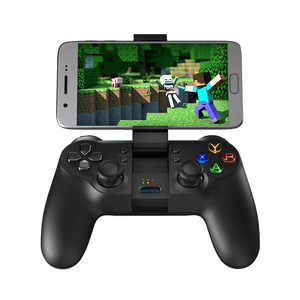 GameSir T1s Gamepad Bluetooth 2.4G Wireless Controller for Android Phone/Windows PC/VR/TV Box/for Playstation 3 Joystick for PC(China)