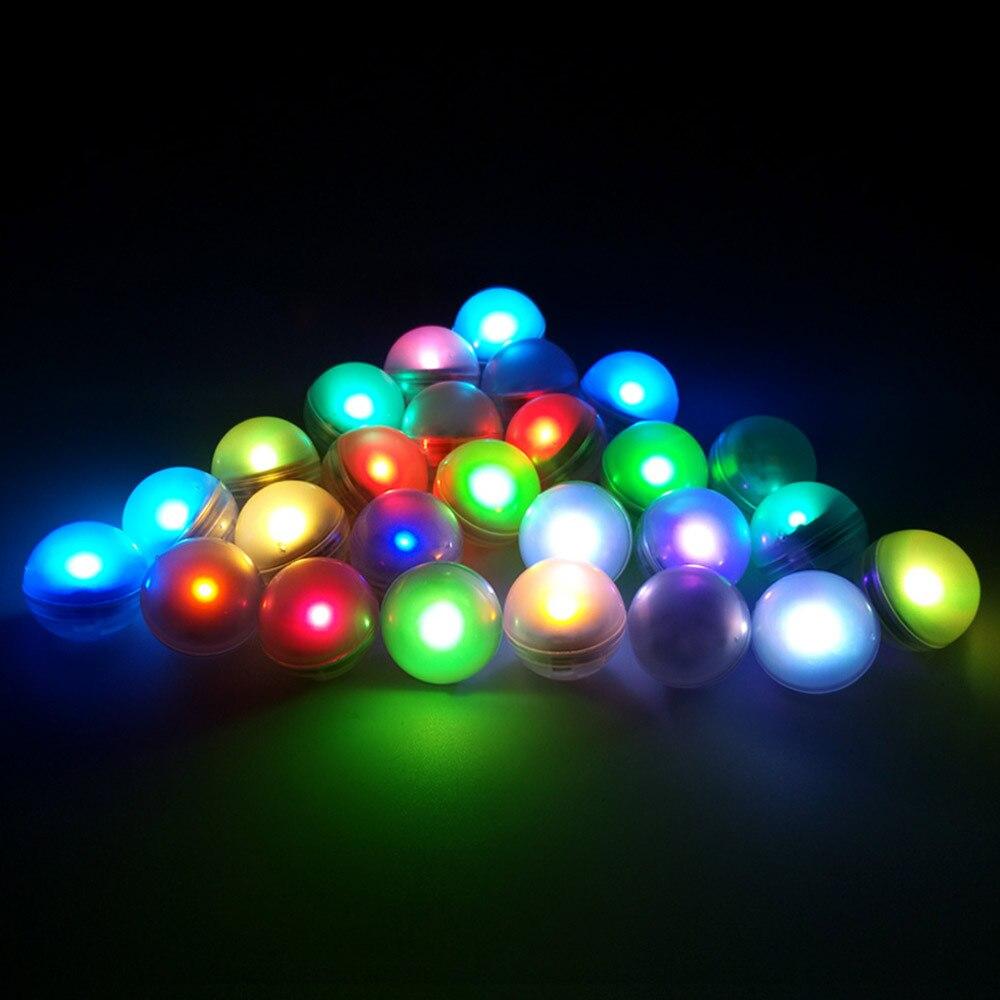 11 cores pérolas de fadas led luz para shisha narguilé chicha narguille barra acessórios festa festiva clube bar decorações adereços