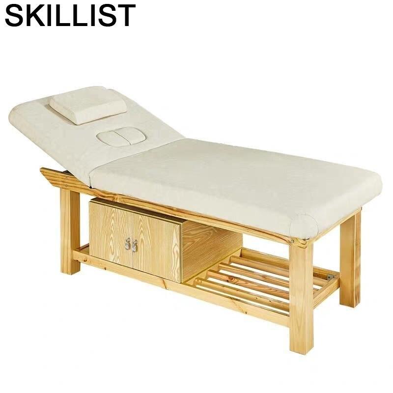 Lipat Foldable Dental Mueble Lettino Massaggio Tafel Cama Para Salon Chair Table Camilla Masaje Plegable Folding Massage Bed