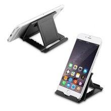 Support de bureau pour téléphone portable, pour Xiaomi Mi Redmi Huawei iPhone 11 Pro 12 8 Samsung