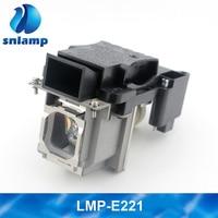 100% Original Projector Lamp Bulb LMP-E221 para Sony VPL-EW315 VPL-EW455 VPL-EW475 VPL-EW578 VPL-EX450