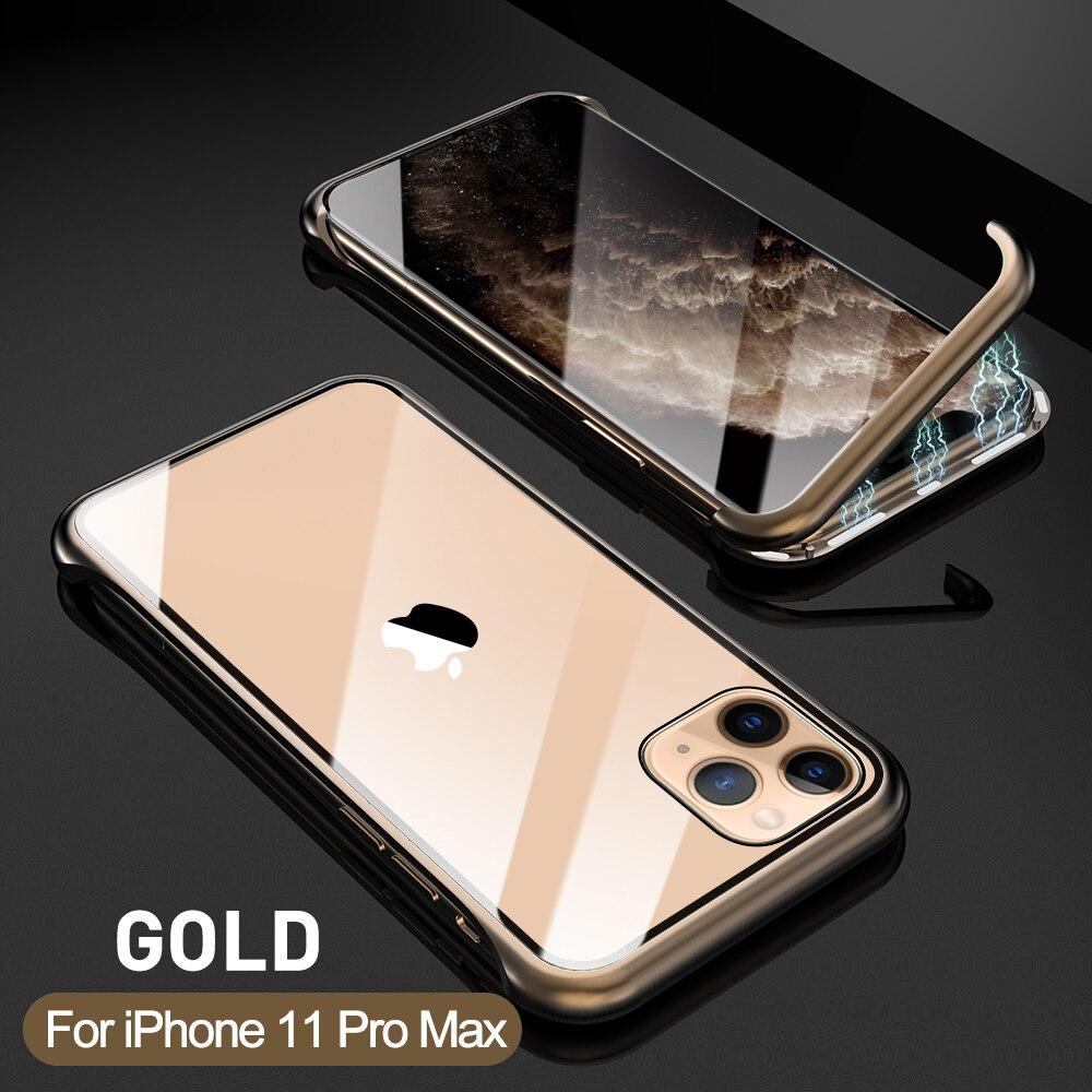iPhone11 Pro Max金色