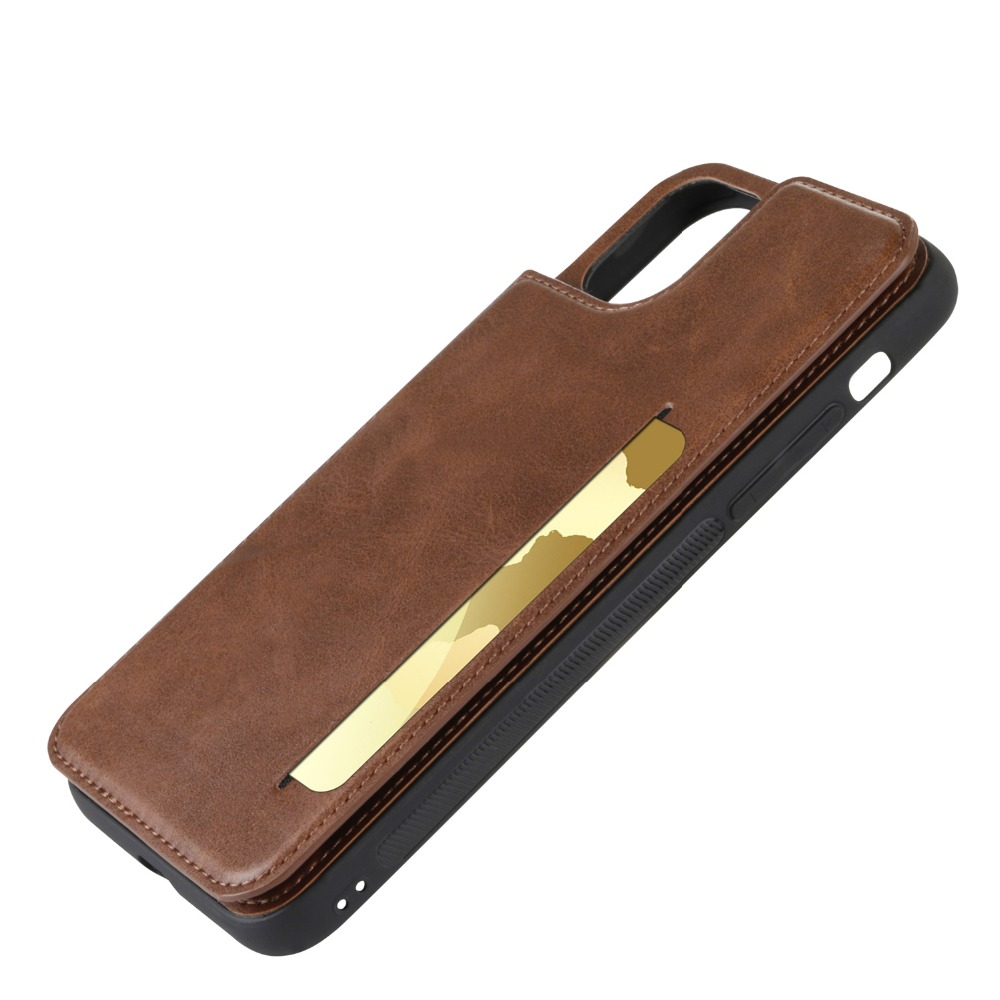 V&K PU Leather Wallet Case for iPhone 11/11 Pro/11 Pro Max 3
