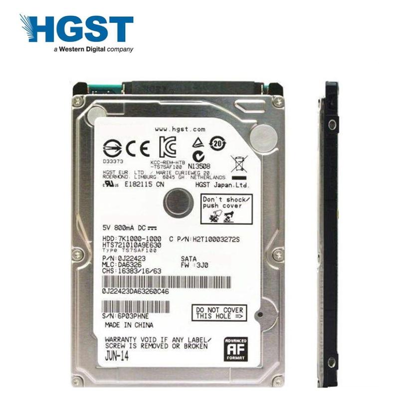HDD 320gb 2.5''SATA USB3.0 Portable Hard Disk Internal Hard Drive 320gb for Laptops Storage Desktop Devices Disco Duro 5200rpm 4