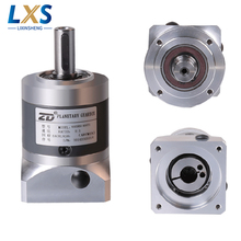 цена на ZD Motor 60ZDE High Precision Planetary Reducer Machine Gearbox Servo Stepper Motor Reducer 60ZDE8-400T