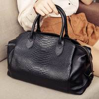 SHUCAI Classic 100% Genuine Leather Handbag Luxury Handbags Women Bags Designer Crossbody Bags For Women Brand Shoulder Bag