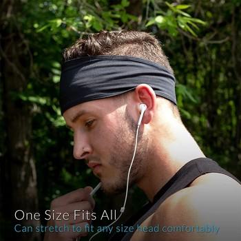 Unikalnie zaprojektowany sportowy pałąk aby utrzymać głowę świeżą i wygodną zaprojektowaną opaską sportową 2021 opaska do wlosow tanie i dobre opinie CN (pochodzenie) Akrylowe Opaski na głowę Unisex summer Drukuj Dla osób dorosłych Dekoracji CASUAL women headband Summer2021