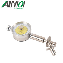 High Quality Fruit Durometer Hardness Tester FHT-804 For Testing Strawberry Pear Apple Grapes Fruit Maturity Test