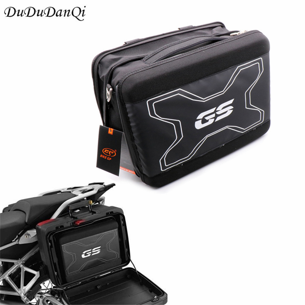 For BMW R1250GS F850GS F750GS Adventure Side Case Inner Luggage Bag for F850GS F750GS LC Luggage Bag for Vario Case Inner bag