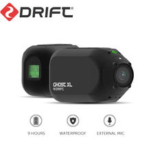 Trôi Ma XL Camera Hành Động Sport 1080P Dưới Ambarella Chip Xe Đạp Xe Máy Xe Đạp Camera Mũ Bảo Hiểm Cam