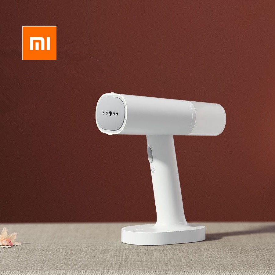 Original Xiaomi Mijia Garment Steamer Iron Portable Handheld Garment Ironing Appliances Mini Electric Clothes Cleaner